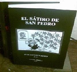Leer EL SÁTIRO DE SAN PEDRO online
